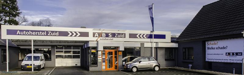 Autoherstel Zuid Uden - Foto's