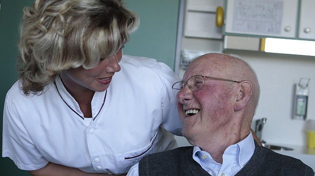 Ommelander Ziekenhuis Groep (OZG) - Foto's
