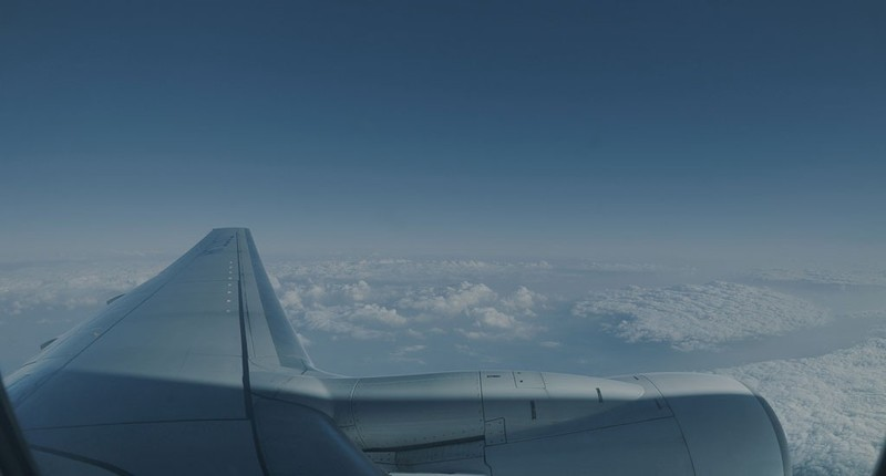 Korean Air - Foto's