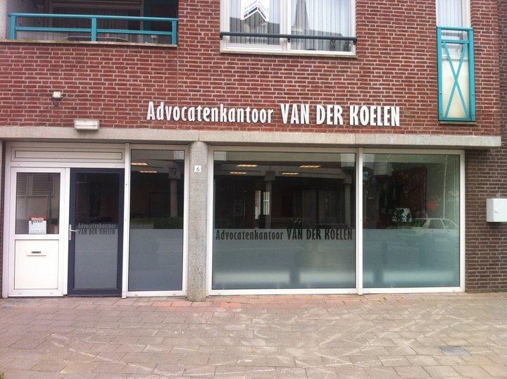 Advocatenkantoor & Mediation Van der Koelen - Foto's