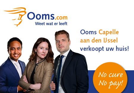 Ooms Makelaars Capelle aan den IJssel - Foto's