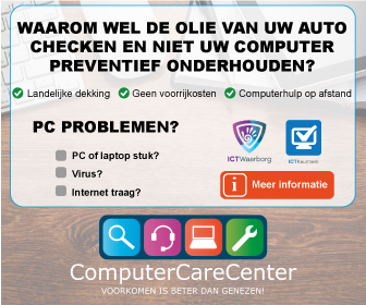 Computer Care Center - Foto's