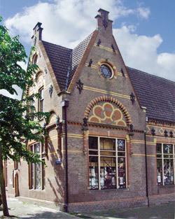Monument & Materiaal Stichting - Foto's