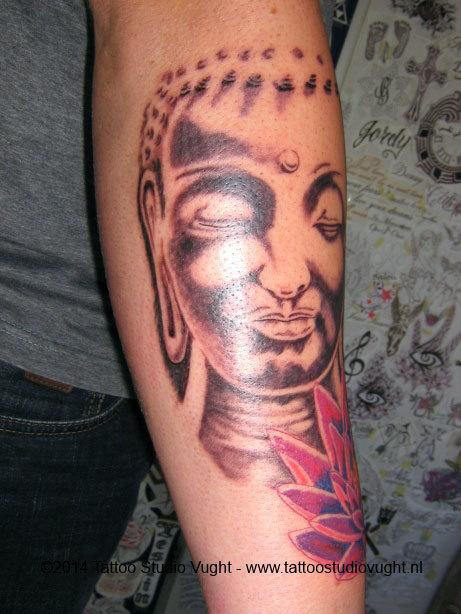 Tattoo Studio Vught - Foto's