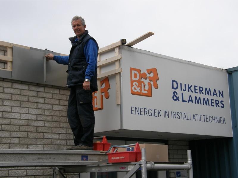 Dijkerman & Lammers Installatietechniek BV - Foto's