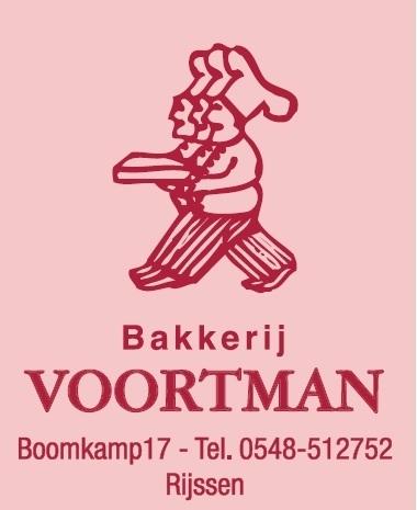 Bakkerij Voortman - Foto's