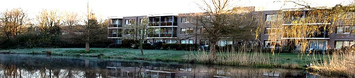 SBBS Stichting Bevordering Bejaarden Huisvesting Soest - Foto's