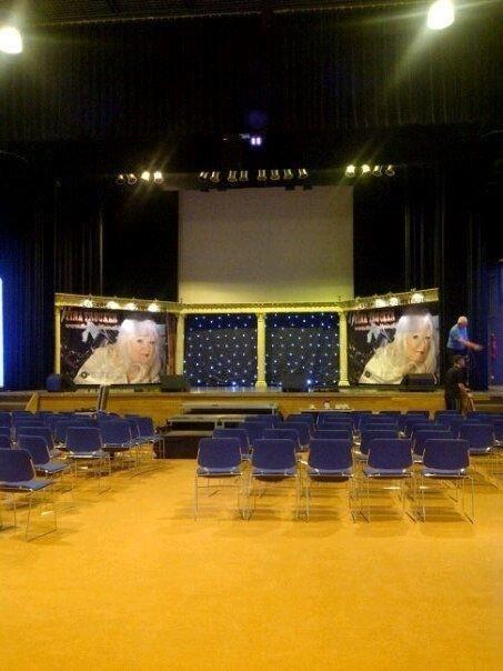 Audio Light Service Helmond - Foto's