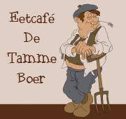 Eetcafé De Tamme Boer - Foto's