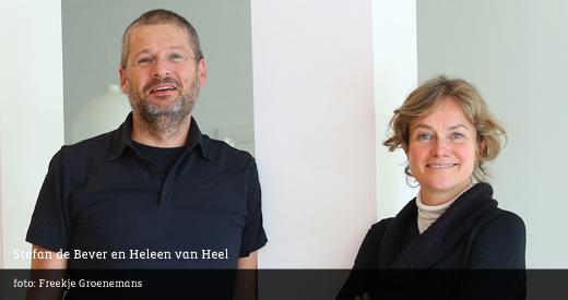 Architecten De Bever BNA - Foto's