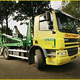 L'Ortye Transport en Milieu - Foto's