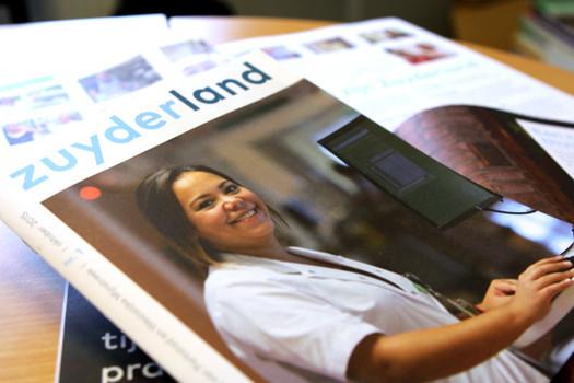 Orbis Huishoudelijke Hulp - Foto's