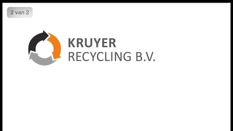 Kruyer Recycling BV - Foto's
