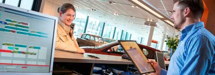 Broekhuis Peugeot dealer Oldenzaal - Foto's