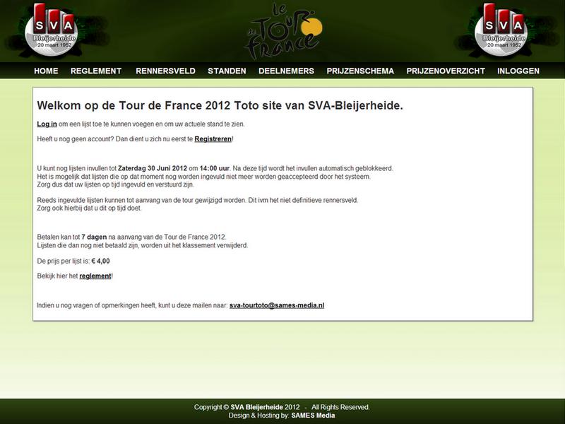 Sva bleijerheide tourtoto2013