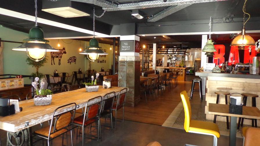 Restaurant Eetkamer De Heksenketel in Ede gld | De Telefoongids