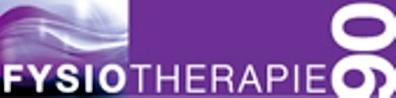 Logo fysiotherapie90 groot