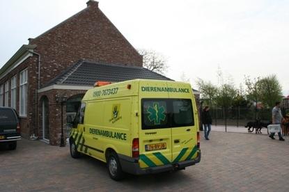Ambulancetje