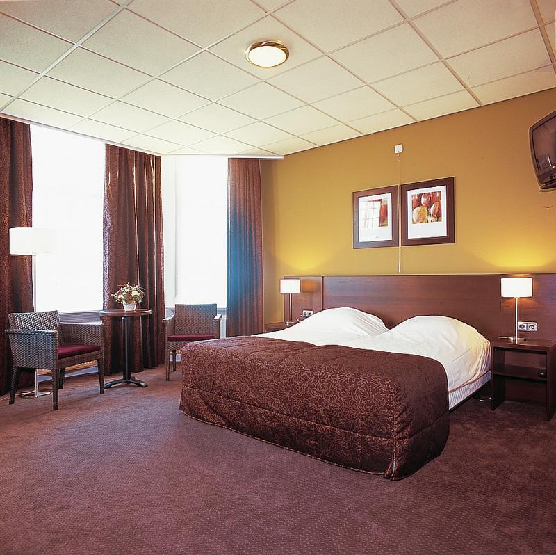 Hotel kamer