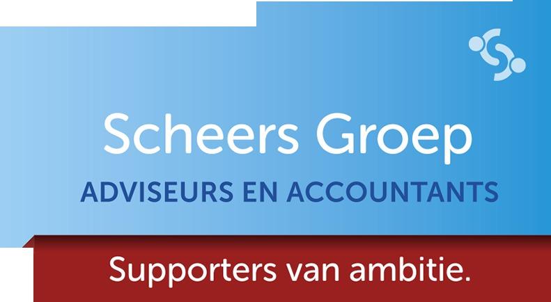 Scheers groep logo