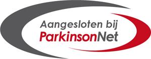 Parkinsonnet aangesloten