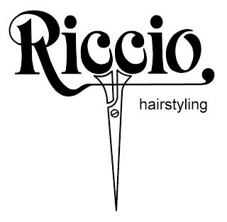 Riccio logo compleet