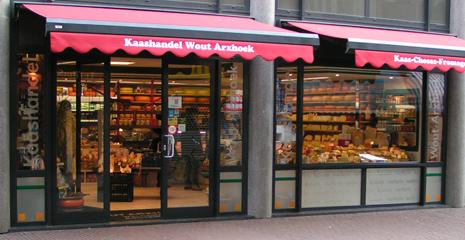 Winkelkaas