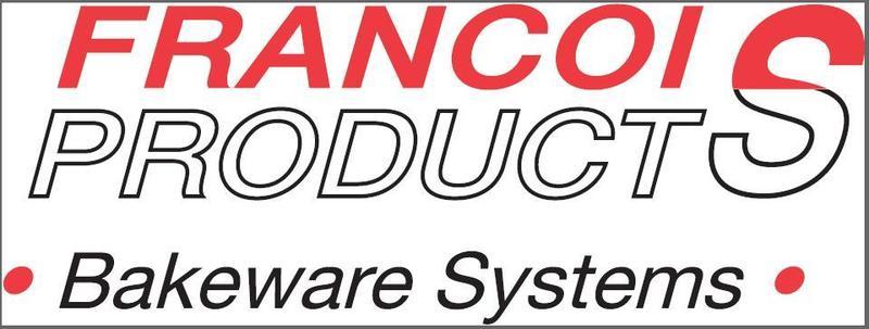 Logo francois products p