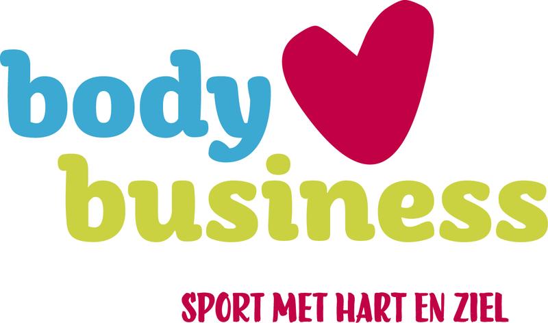 Logo body business 1