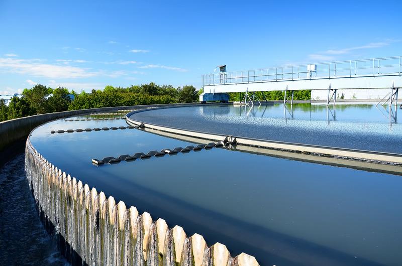 Afvalwaterbehandeling 6