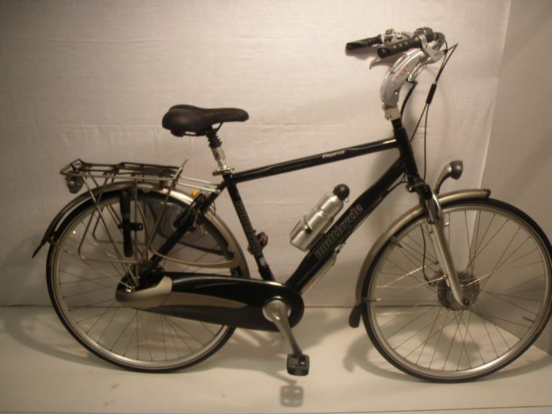 Multicycle 20  20elegance 20cyber